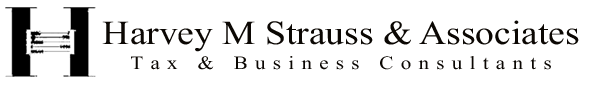 Strauss Tax Consulting